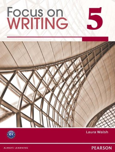 Focus On Writing 5 Sb