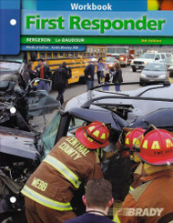 Student Workbook For First Responder