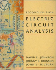 Electric Circuit Analysis by David Johnson