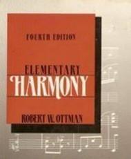 Elementary Harmony