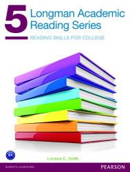 Longman Academic Reading Series 5 Student Book
