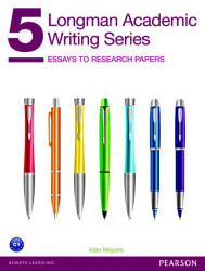 Longman Academic Writing Series 5