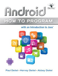 Android How To Program