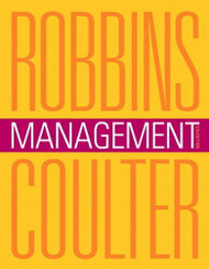 Management  by Stephen Robbins