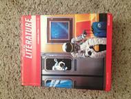 Prentice-Hall Literature Grade 8