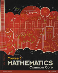Middle Grade Math Common Core Course 3