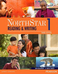 Northstar Reading And Writing 1 With Myenglishlab