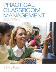 Practical Classroom Management Enhanced Pearson Etext With