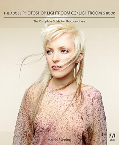Adobe Photoshop Lightroom Cc / Lightroom 6 Book