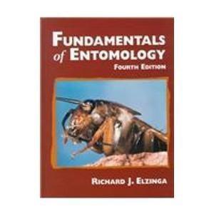 Fundamentals Of Entomology