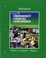 Workbook For Emergency Medical Responder