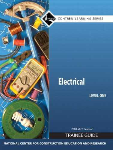 Electrical Level 1 Trainee Guide 2008 Nec