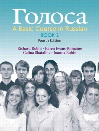 Golosa Book 2