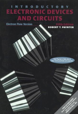 Introductory Electronic Devices And Circuits