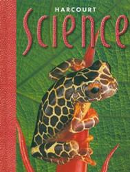 Harcourt School Publishers Science Grade 5
