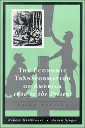 Economic Transformation Of America