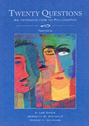 Twenty Questions An Introduction to Philosophy by Lee Bowie