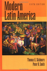 Modern Latin America by Smith
