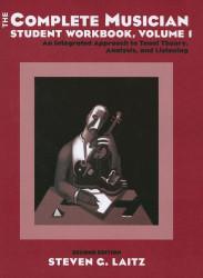 Complete Musician Student Workbook Volume 1