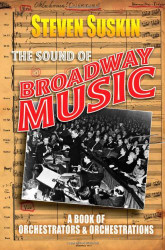 Sound Of Broadway Music