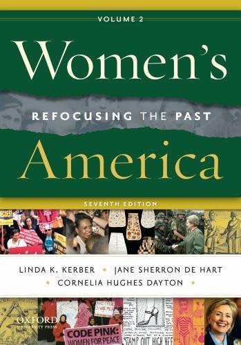 Women's America Volume 2