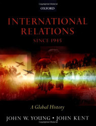 International Relations Since 1945