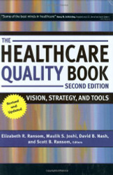 Healthcare Quality Book