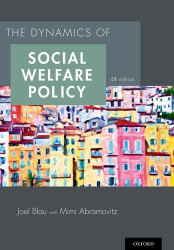 Dynamics Of Social Welfare Policy