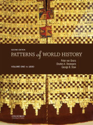 Patterns Of World History Volume 1