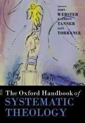 Oxford Handbook Of Systematic Theology