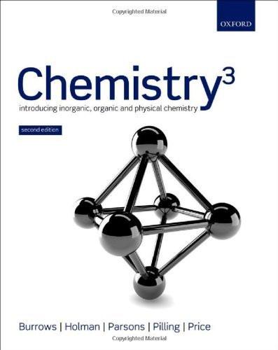 Chemistry?