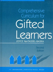 Comprehensive Curriculum For Gifted Learners