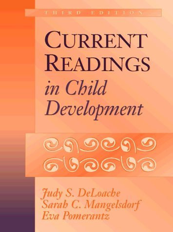 Current Readings In Child Development