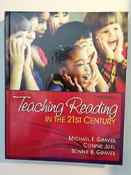 Teaching Reading In the 21st Century  by Peter F. Dewitz