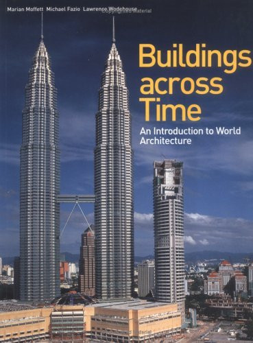 Buildings Across Time