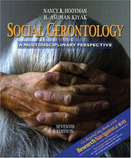 Social Gerontology by Nancy Hooyman