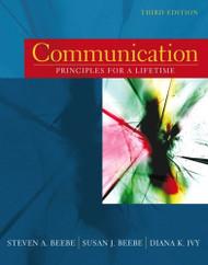 Communication - Beebe