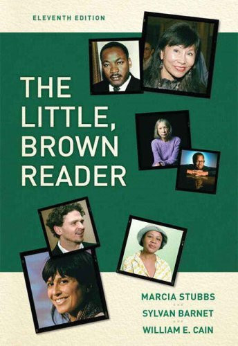 Little Brown Reader