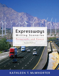 Expressways Scenarios For Paragraph And Essay Writing
