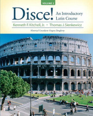 Disce! An Introductory Latin Course Volume 2