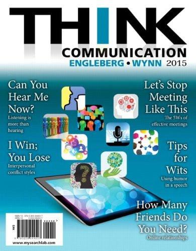 Think Communication