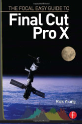 Focal Easy Guide To Final Cut Pro X
