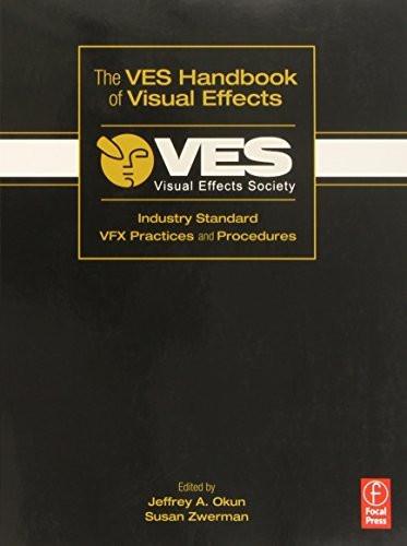 Ves Handbook Of Visual Effects