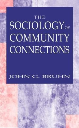 Sociology Of Community Connections
