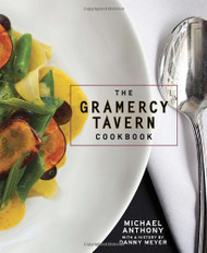 Gramercy Tavern Cookbook