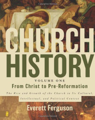 Church History Volume 1