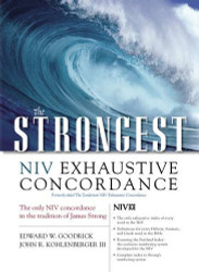Strongest Niv Exhaustive Concordance