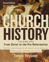 Church History Volume 1