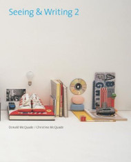 Seeing and Writing - Mcquade