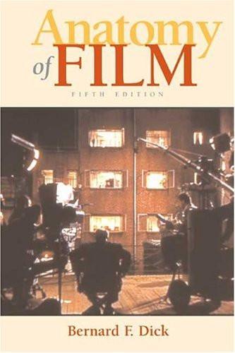 Anatomy Of Film